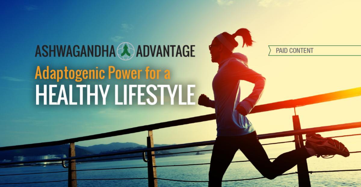 Adaptogenic Power for a Healthy Lifestyle - Digital Magazine